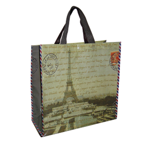 brown paper grocery bags