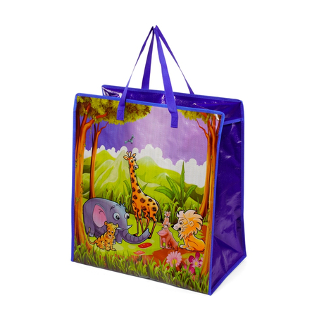store grocery bags
