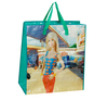 reusable nylon shopping bags