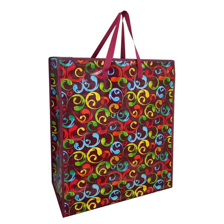 reusable shopping trolley bags