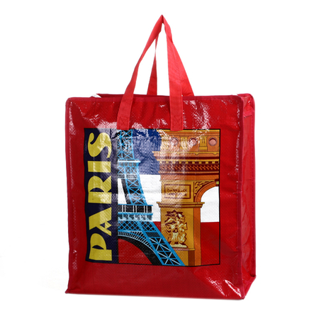 reusable shopping bags with logo